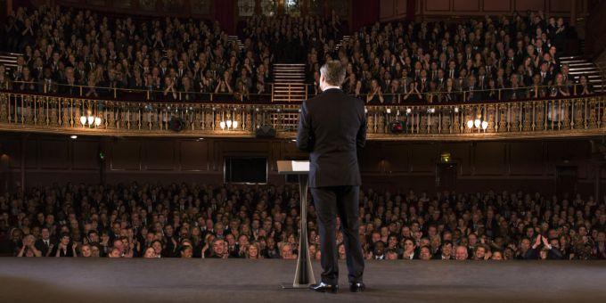 Как перестать бояться выступать публично