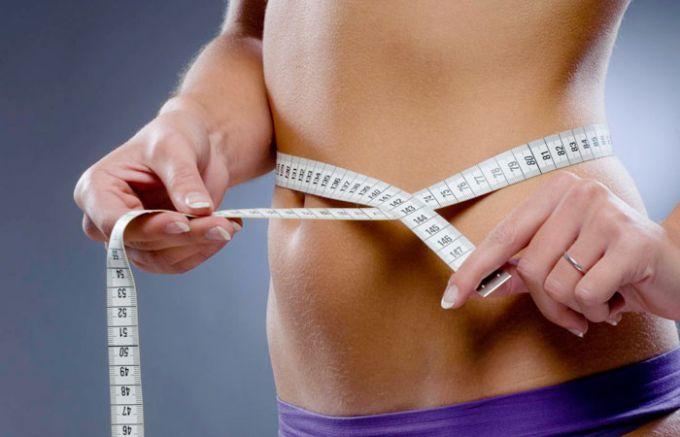 не сорваться при похудении
