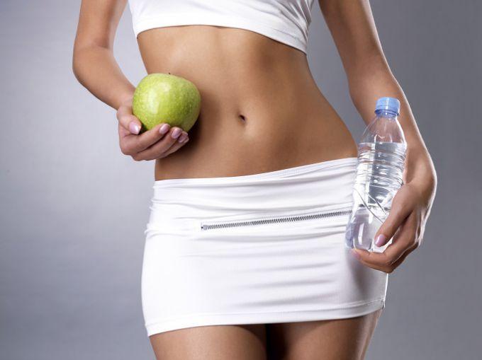 Как очистить кишечник