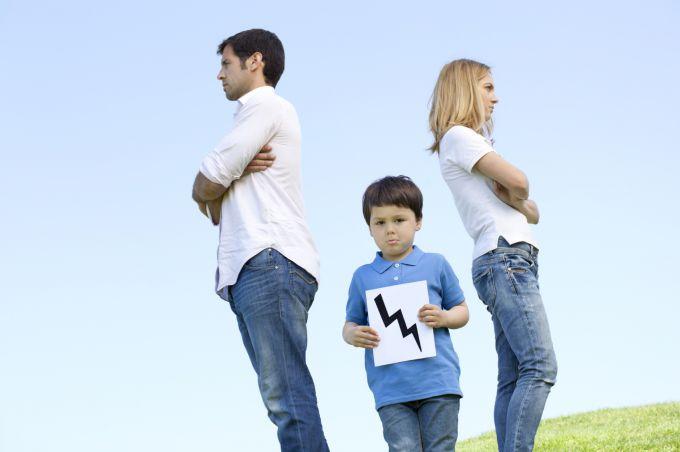 Как влияют двойные стандарты в воспитании на детей