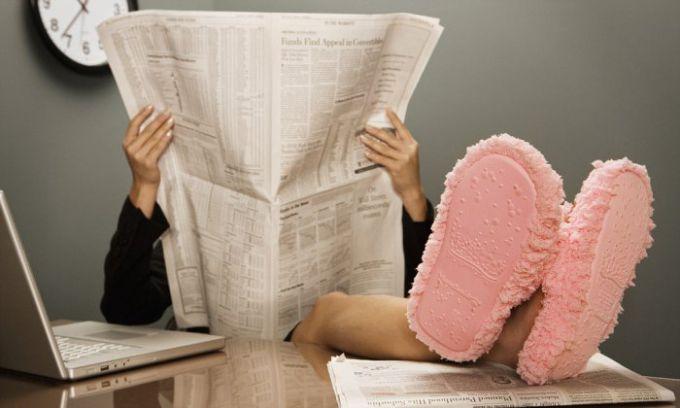 Как справиться с нежеланием работать