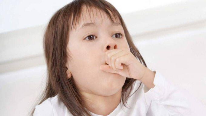 Как лечить сухой кашель у ребенка без температуры в домашних условиях
