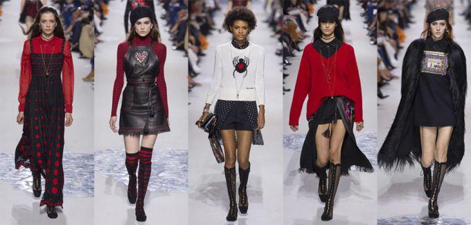 Как в 2018 году одеваться модно и стильно: базовый гардероб