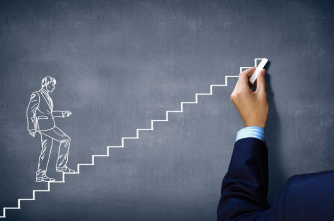 Как стать успешным: 4 секрета