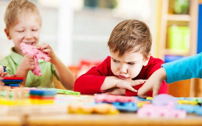 Почему ребенок не хочет идти в детский сад