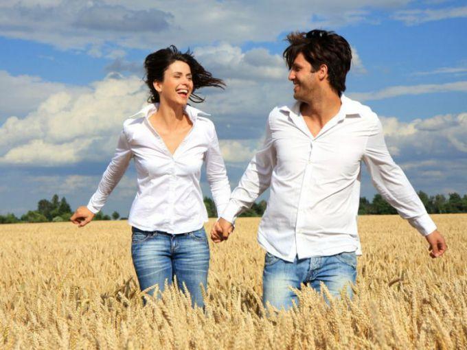 Как ведет себя мужчина после развода?