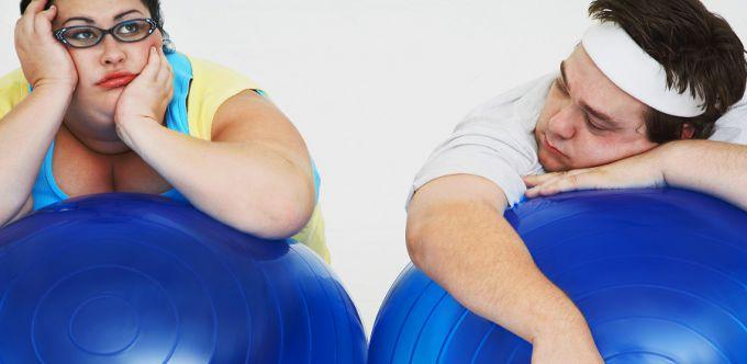 Как связаны недосып и лишний вес