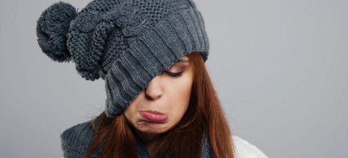 Как пережить зиму без депрессии