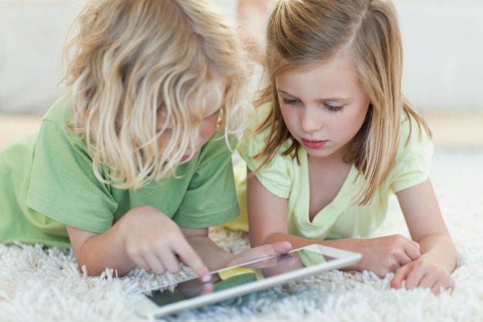 Какими игрушками интересуются современные дети