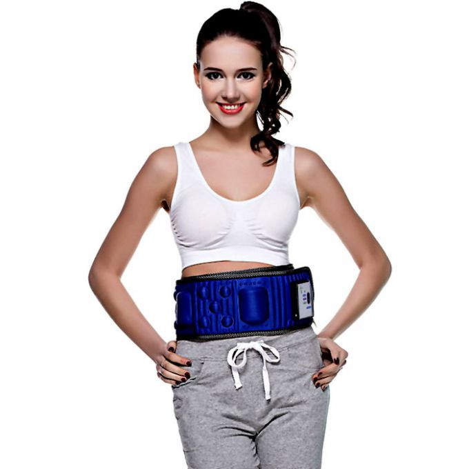 Massage belts for weight loss: benefits, types, method of application and contraindications