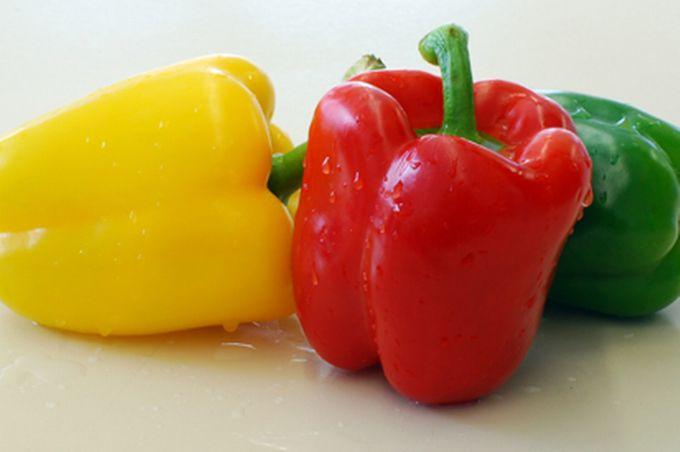 Какие сорта перцев самые крупноплодные и урожайные