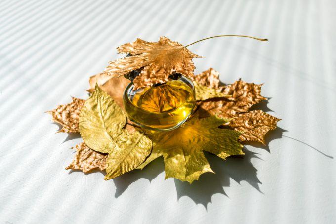 Как выбрать парфюм для осени