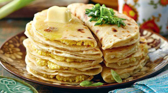 Татарские блюда: лучшие рецепты приготовления