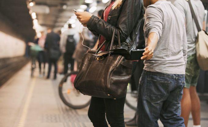 Как избежать кражи в путешествиях