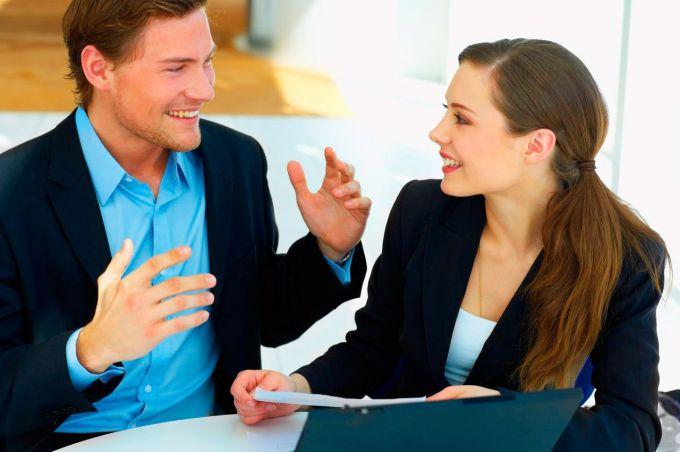 Как научиться успешно общаться с людьми