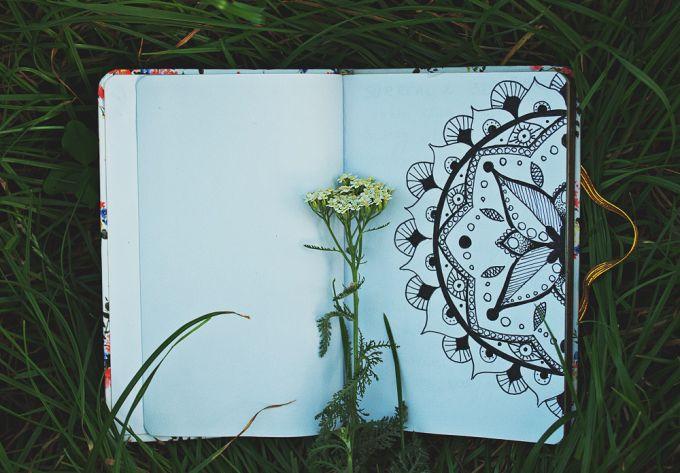 Как правильно выбрать скетчбук для рисования