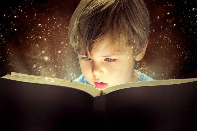 Как развить любовь к литературе у ребенка