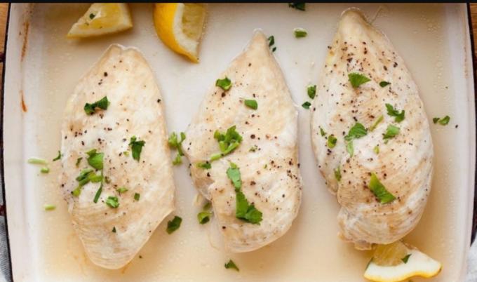Курица диетическая: рецепты с фото для легкого приготовления