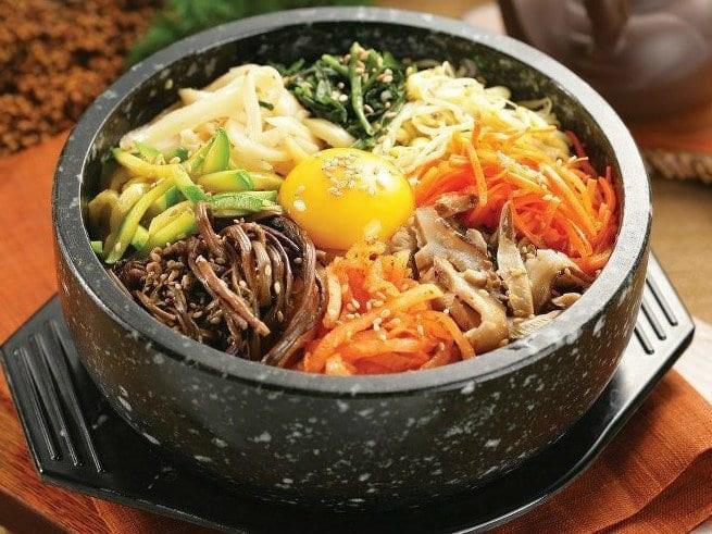 Корейские салаты: рецепты с фото для легкого приготовления