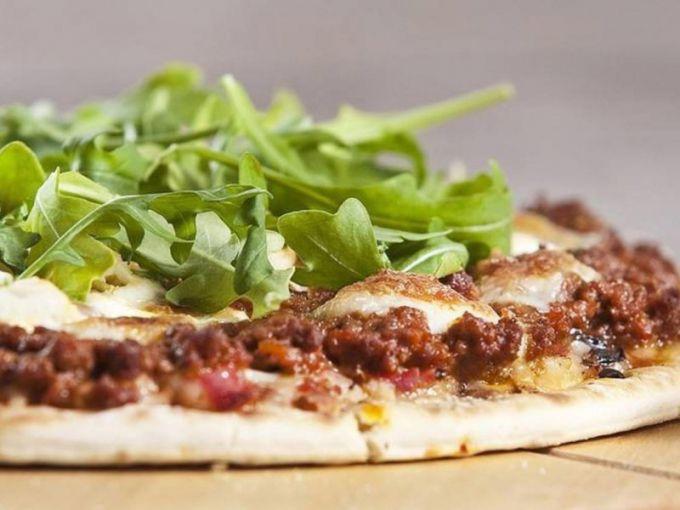 Пицца с фаршем: рецепты с фото для легкого приготовления