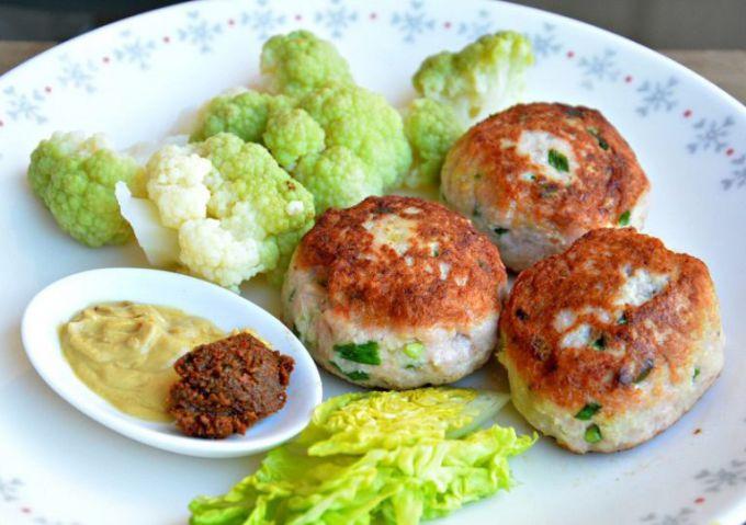 Котлеты диетические: рецепты с фото для легкого приготовления