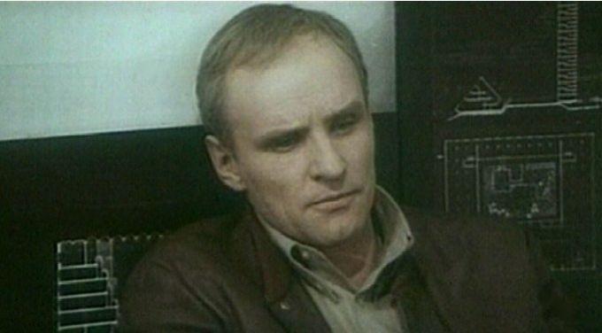 Солоницын Анатолий Алексеевич: биография, карьера, личная жизнь
