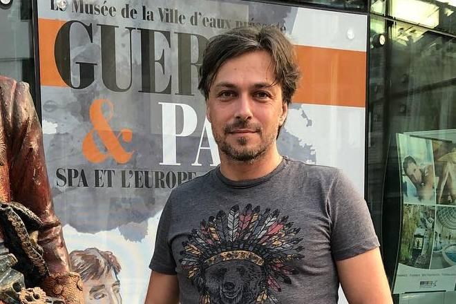 Алексей Попов, комментатор «Формулы-1»: биография, личная жизнь