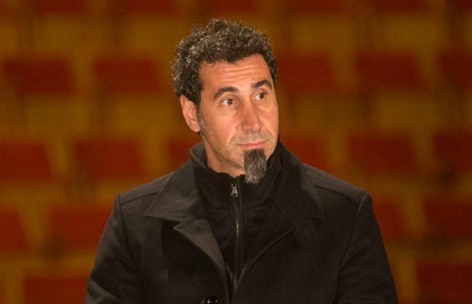 Танкян Серж: биография, карьера, личная жизнь