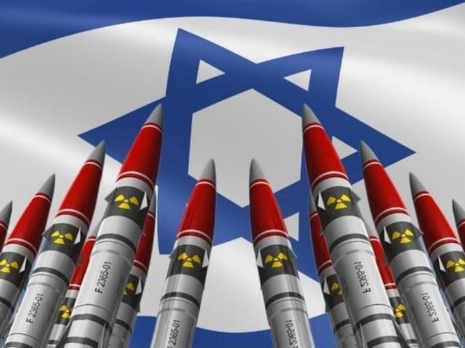 Имеет ли Израиль атомное оружие