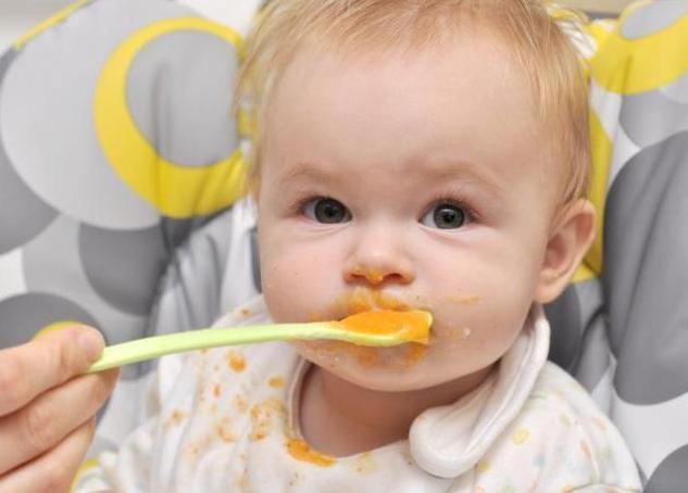 Можно ли 8 месячному ребенку омлет