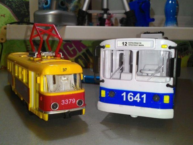 Имеет ли трамвай преимущество на дороге