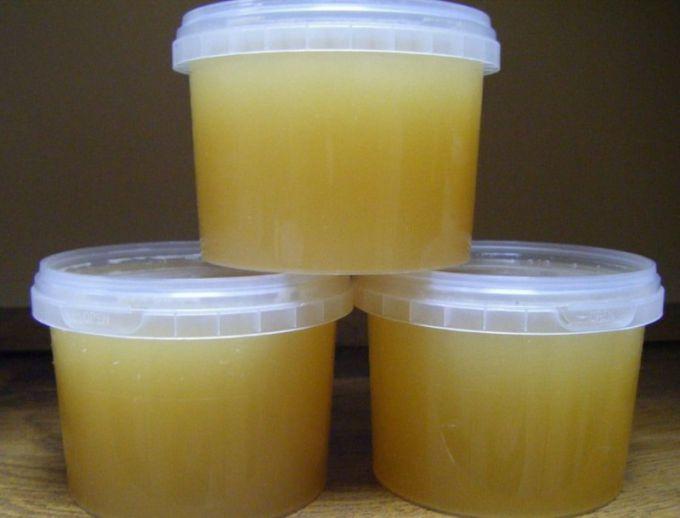 Можно ли держать мед в пластиковой таре