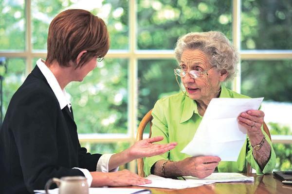Имеет ли жена право на наследство, если имущество нажито до брака