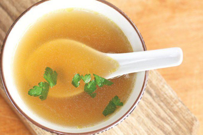 Можно ли 2-летнему ребенку гороховый суп