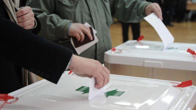 Можно ли по временной регистрации проголосовать