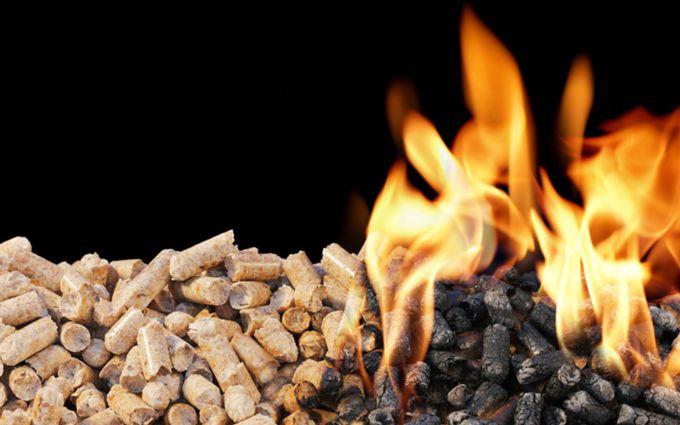 Топливные гранулы (пеллеты) и их свойства