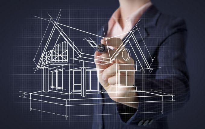 Роль архитектора в проектировании домов