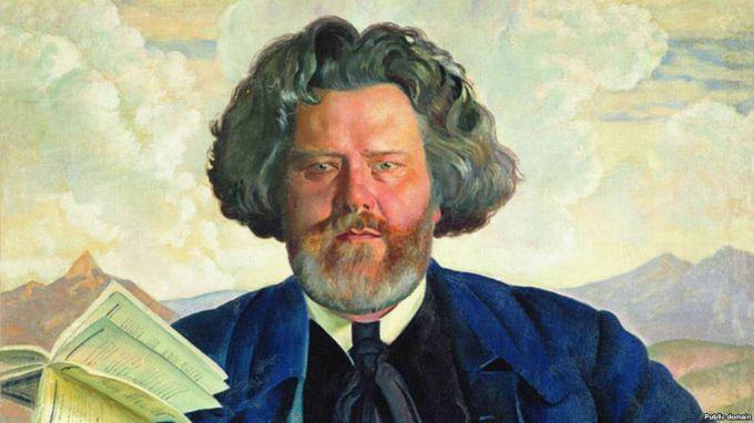 Максимилиан Александрович Волошин: биография, карьера и личная жизнь