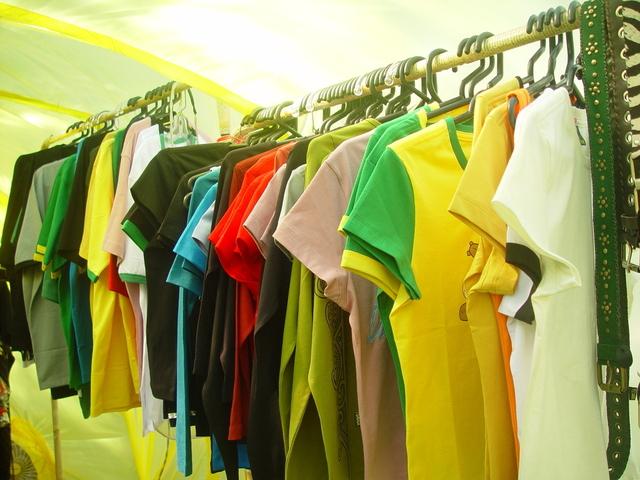 Что нужно учитывать при составлении гардероба
