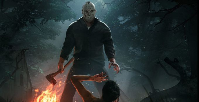 Как играть в Friday the 13th: The Game