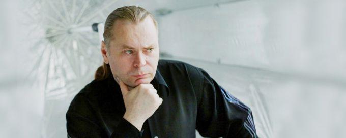 Виталий Гасаев: биография, творчество, карьера, личная жизнь