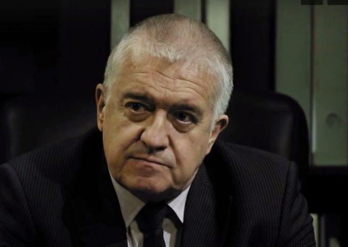 Актер Михаил Филиппов: биография и личная жизнь