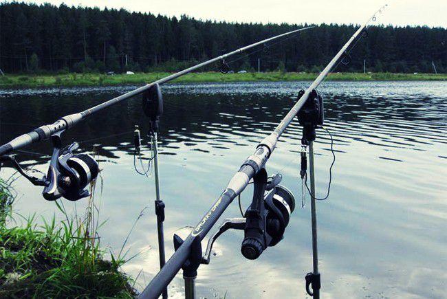 Что такое самоподсекающая удочка для зимней рыбалки