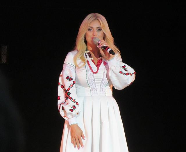 Федишин Ирина Петровна: биография, карьера, личная жизнь