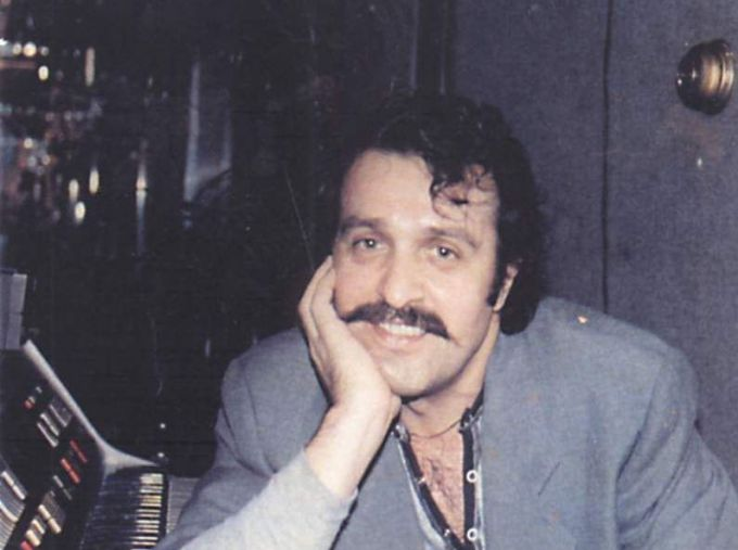 Вилен Токарев