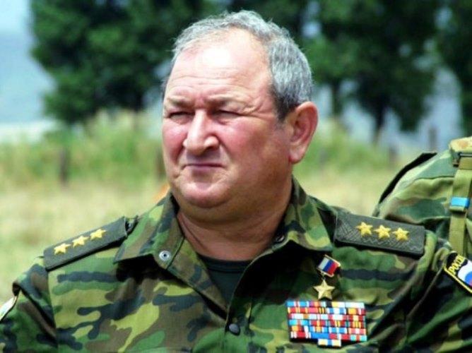 Геннадий Николаевич Трошев