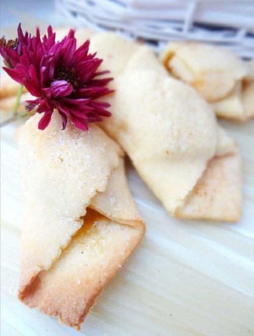 Печенье из яблок: пошаговые рецепты с фото для легкого приготовления