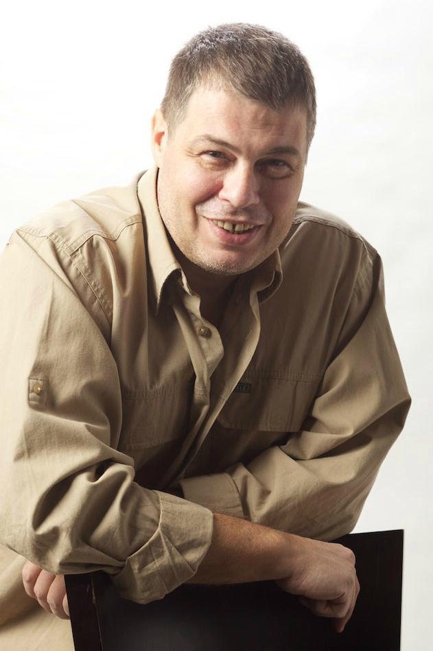 Иван Игоревич Затевахин (род. 7 сентября 1958, Москва)