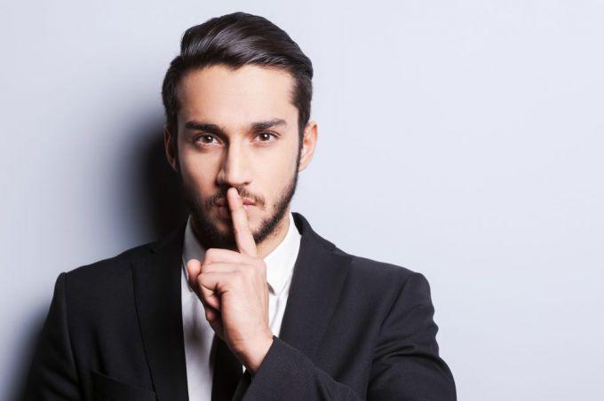 Секреты мужчин