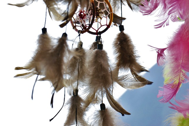 Значение перьев в ловце снов